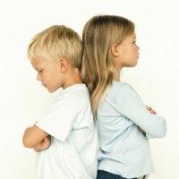 Воспитание половой  ориентации в детском возрасте