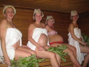 Дамы в бане фото 732-722