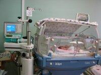 Оборудование для выхаживания недоношенных и больных детей