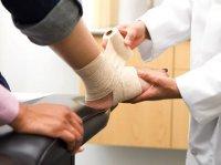 Реабилитация после травм - комплексный подход